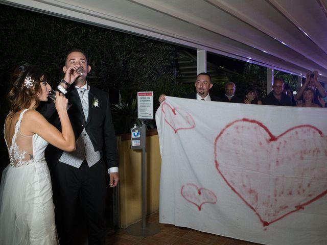 Il matrimonio di Natali e Andreas a Savoca, Messina 40