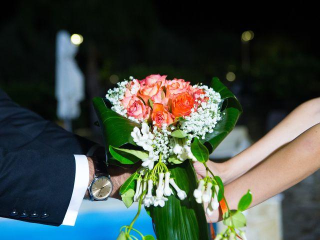 Il matrimonio di Natali e Andreas a Savoca, Messina 43