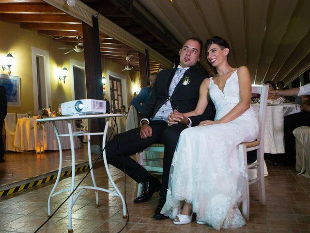Il matrimonio di Natali e Andreas a Savoca, Messina 44