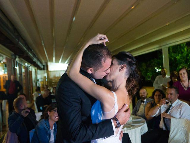 Il matrimonio di Natali e Andreas a Savoca, Messina 45
