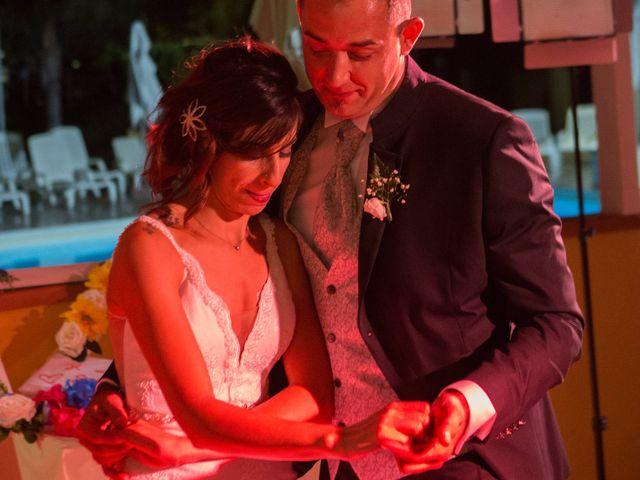 Il matrimonio di Natali e Andreas a Savoca, Messina 47