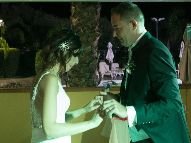 Il matrimonio di Natali e Andreas a Savoca, Messina 48
