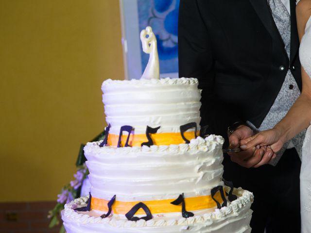 Il matrimonio di Natali e Andreas a Savoca, Messina 50