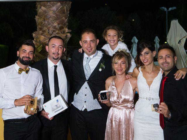 Il matrimonio di Natali e Andreas a Savoca, Messina 52