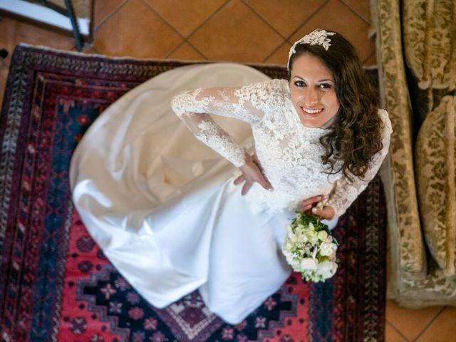 Il matrimonio di Luca e Alice a Gazzola, Piacenza 12