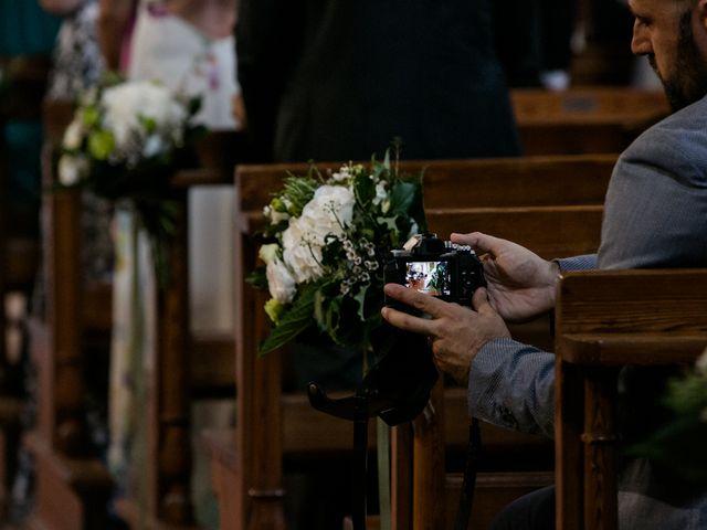 Il matrimonio di Luca e Alice a Gazzola, Piacenza 18