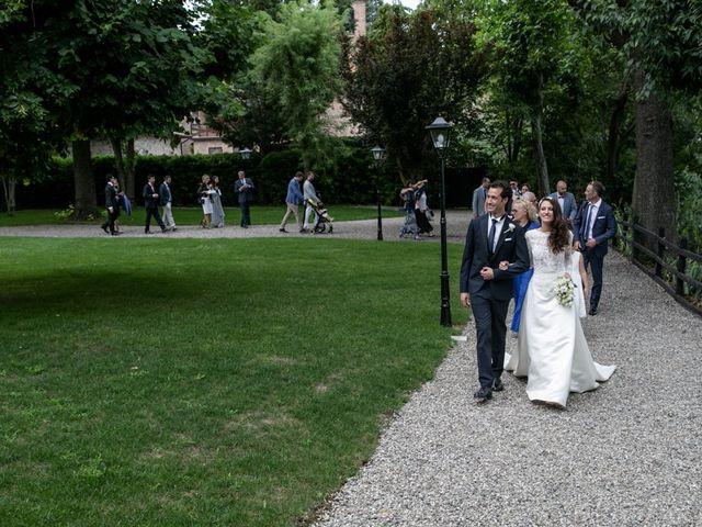 Il matrimonio di Luca e Alice a Gazzola, Piacenza 21