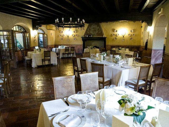 Il matrimonio di Luca e Alice a Gazzola, Piacenza 26