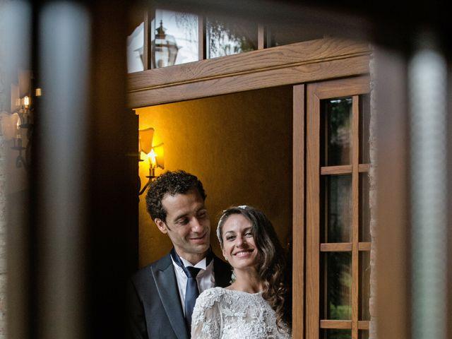 Il matrimonio di Luca e Alice a Gazzola, Piacenza 27