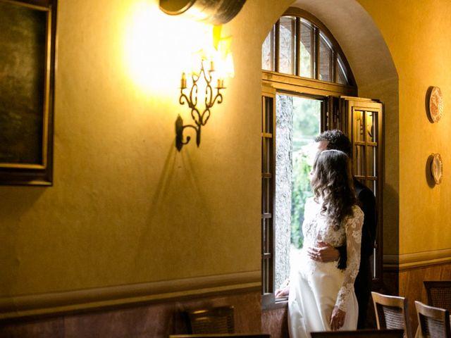 Il matrimonio di Luca e Alice a Gazzola, Piacenza 28