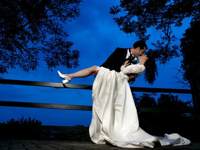 Il matrimonio di Luca e Alice a Gazzola, Piacenza 40