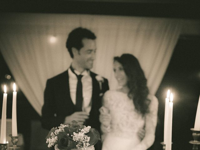 Il matrimonio di Luca e Alice a Gazzola, Piacenza 41