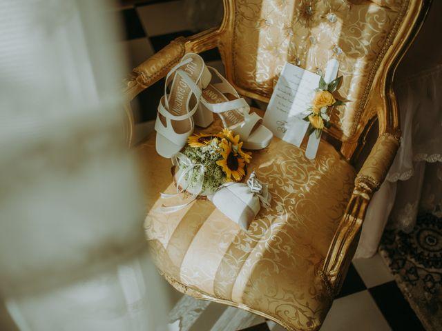 Il matrimonio di Francesco e Antonella a Foggia, Foggia 1
