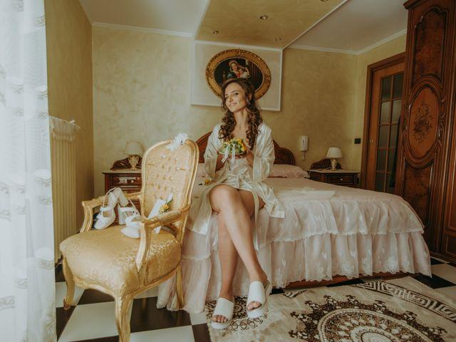 Il matrimonio di Francesco e Antonella a Foggia, Foggia 4