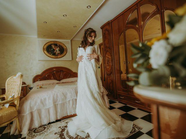 Il matrimonio di Francesco e Antonella a Foggia, Foggia 5