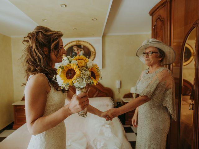 Il matrimonio di Francesco e Antonella a Foggia, Foggia 9