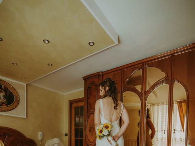 Il matrimonio di Francesco e Antonella a Foggia, Foggia 10
