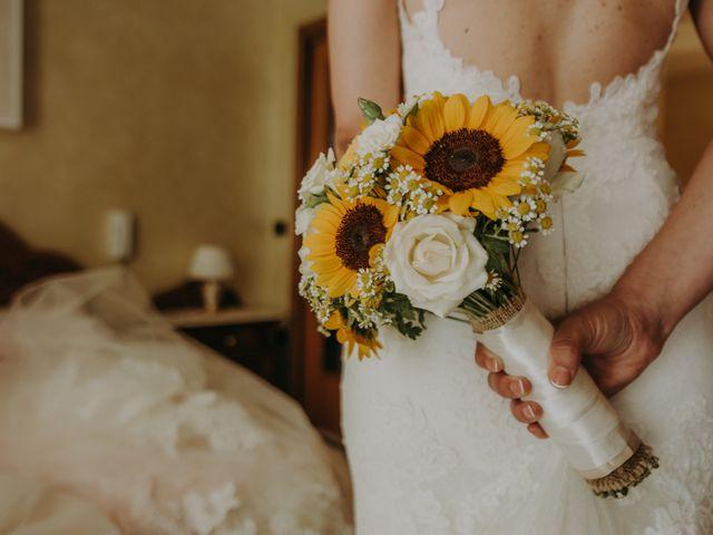 Il matrimonio di Francesco e Antonella a Foggia, Foggia 11