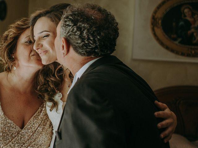 Il matrimonio di Francesco e Antonella a Foggia, Foggia 12