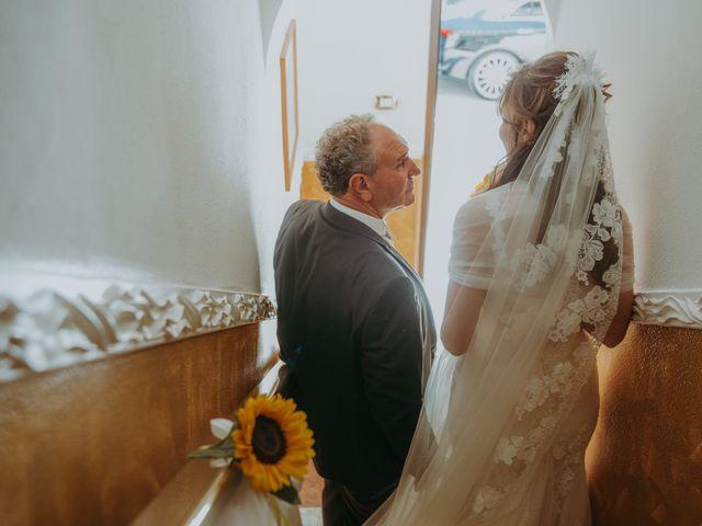 Il matrimonio di Francesco e Antonella a Foggia, Foggia 13