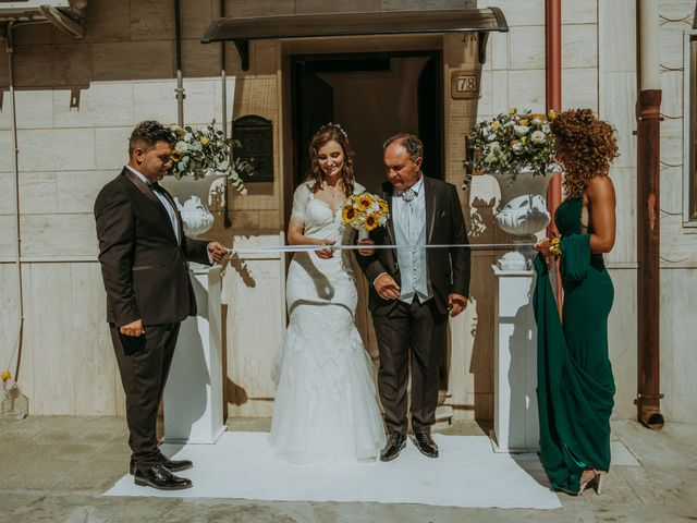Il matrimonio di Francesco e Antonella a Foggia, Foggia 14