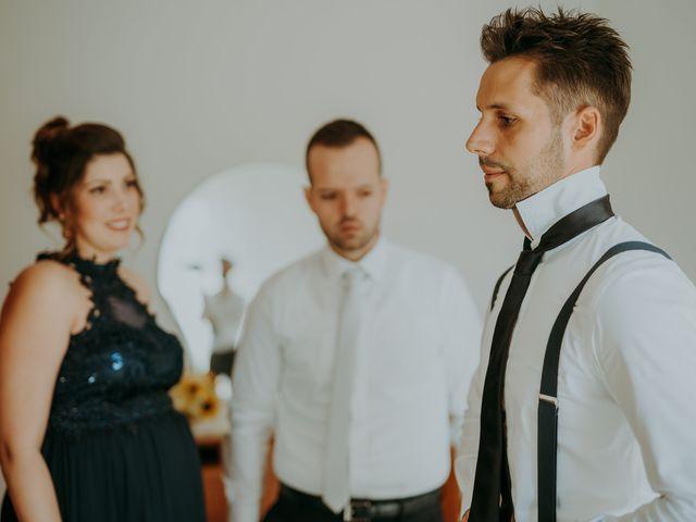 Il matrimonio di Francesco e Antonella a Foggia, Foggia 20