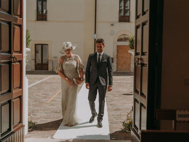 Il matrimonio di Francesco e Antonella a Foggia, Foggia 33