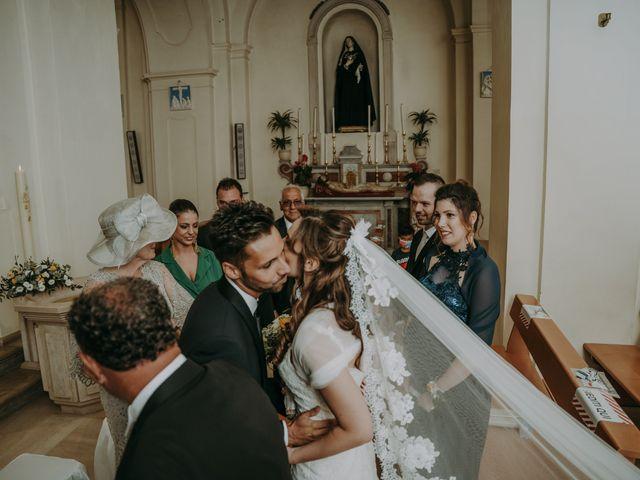Il matrimonio di Francesco e Antonella a Foggia, Foggia 35