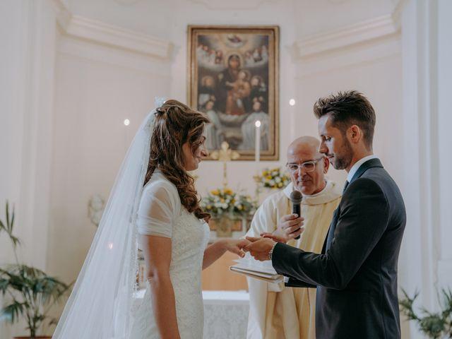 Il matrimonio di Francesco e Antonella a Foggia, Foggia 37