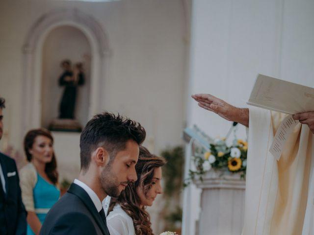 Il matrimonio di Francesco e Antonella a Foggia, Foggia 38