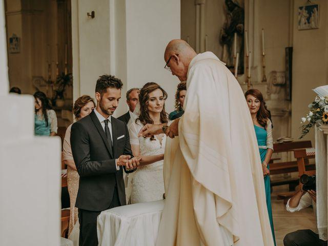 Il matrimonio di Francesco e Antonella a Foggia, Foggia 39