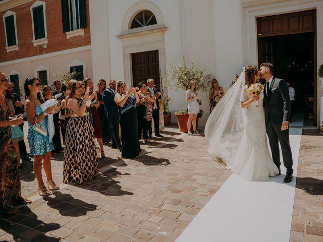 Il matrimonio di Francesco e Antonella a Foggia, Foggia 43