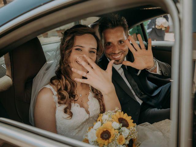 Il matrimonio di Francesco e Antonella a Foggia, Foggia 44