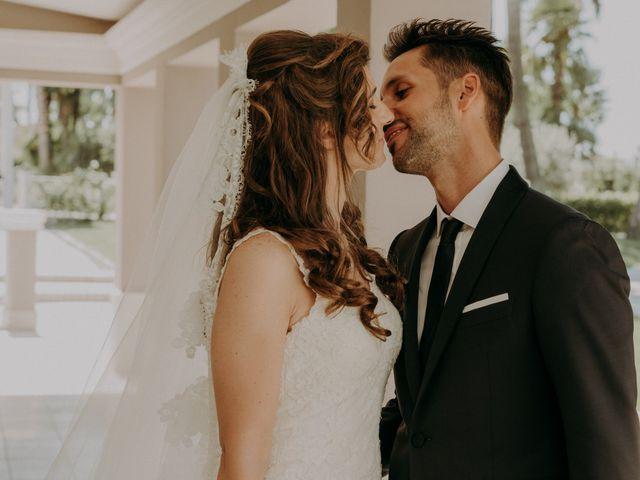 Il matrimonio di Francesco e Antonella a Foggia, Foggia 46