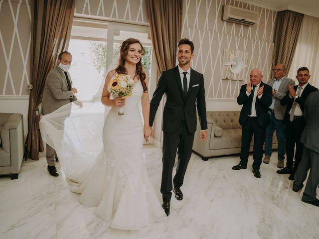Il matrimonio di Francesco e Antonella a Foggia, Foggia 47