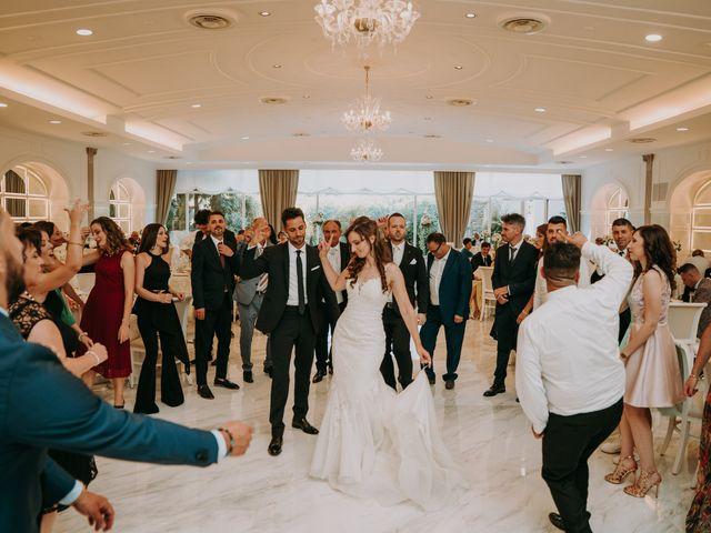 Il matrimonio di Francesco e Antonella a Foggia, Foggia 52
