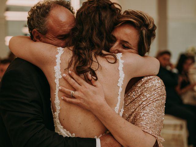 Il matrimonio di Francesco e Antonella a Foggia, Foggia 54
