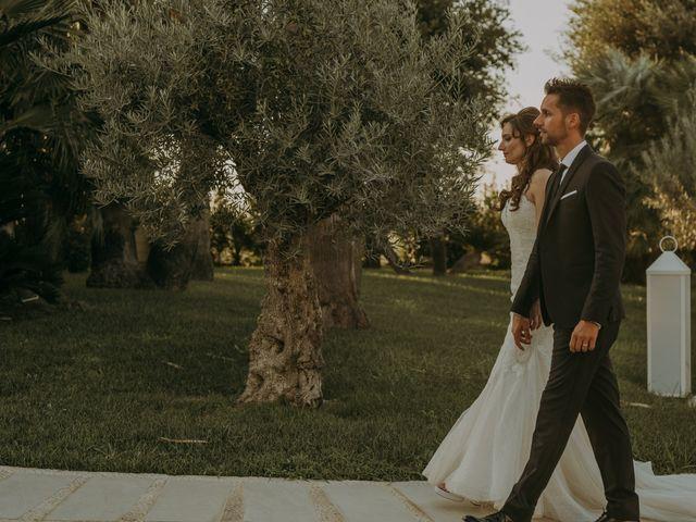 Il matrimonio di Francesco e Antonella a Foggia, Foggia 56
