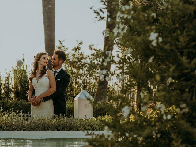 Il matrimonio di Francesco e Antonella a Foggia, Foggia 58