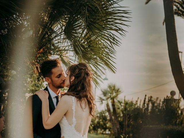 Il matrimonio di Francesco e Antonella a Foggia, Foggia 59
