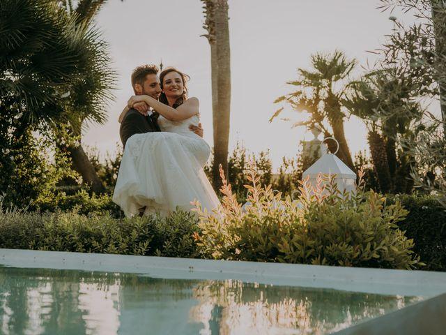 Il matrimonio di Francesco e Antonella a Foggia, Foggia 61