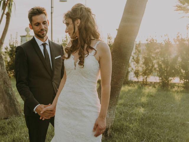 Il matrimonio di Francesco e Antonella a Foggia, Foggia 63