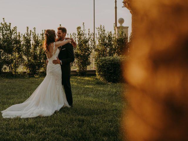 Il matrimonio di Francesco e Antonella a Foggia, Foggia 64