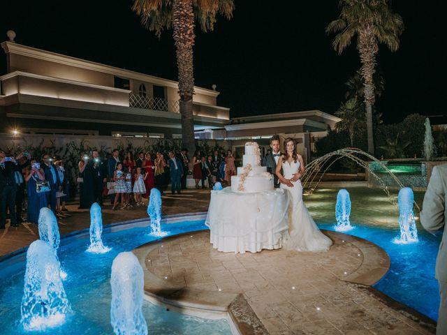 Il matrimonio di Francesco e Antonella a Foggia, Foggia 66
