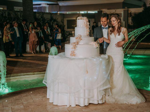 Il matrimonio di Francesco e Antonella a Foggia, Foggia 67