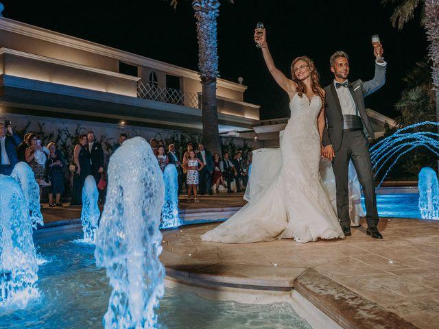 Il matrimonio di Francesco e Antonella a Foggia, Foggia 68
