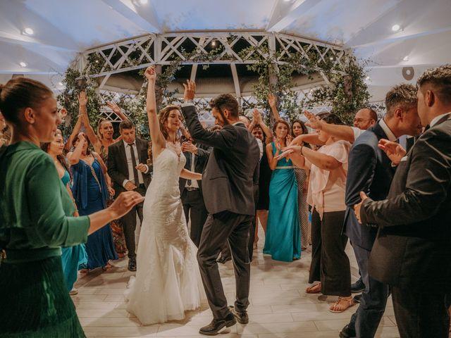 Il matrimonio di Francesco e Antonella a Foggia, Foggia 70