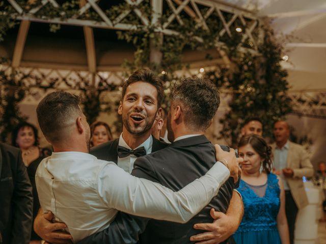 Il matrimonio di Francesco e Antonella a Foggia, Foggia 72
