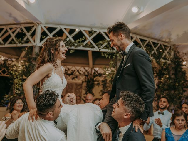 Il matrimonio di Francesco e Antonella a Foggia, Foggia 73