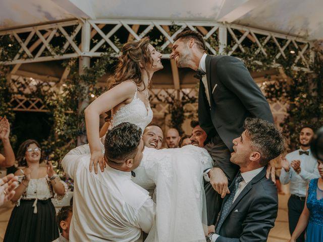 Il matrimonio di Francesco e Antonella a Foggia, Foggia 74